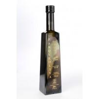 Parqueoliva Serie Oro, botella vidrio 50cl.