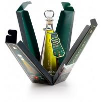 Fuente Roble, bouteille verre 25 cl.
