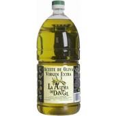 Aldea de don Gil 2 liter Glasflasche