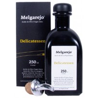 Melgarejo Delicatesen Komposition 25cl Glasflasche
