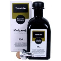 Melgarejo Frantoio Selection 25cl Glasflasche