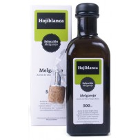 Melgarejo Hojiblanca Selection 50cl Glasflasche