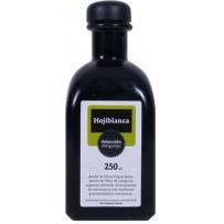 Melgarejo Selección Hojiblanca, bottiglia in vetro da 25 cl.