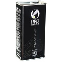 Oro Bailen Reserva Familiar 50 сл(сантилитров) в жестяной банке