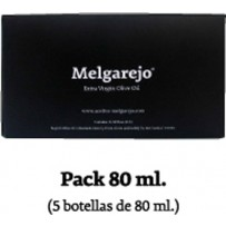 5玻璃瓶装包 Melgarejo Selection 80毫升
