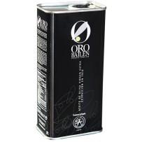 Oro Bailen Reserva Familiar 500毫升 锡瓶装