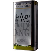 アルデア・デ・ドン・ギル5リットル缶